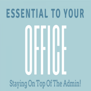 Essential To Your Office