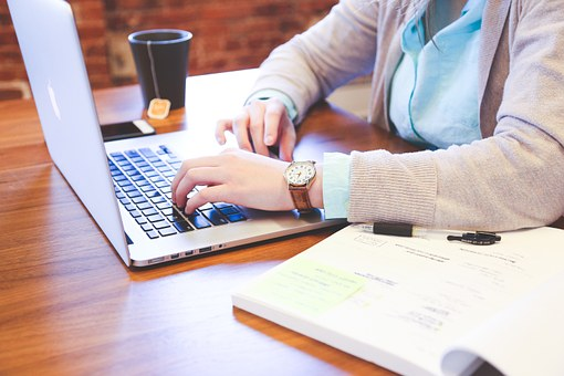 Where To Find A Remote Data Entry Clerk?